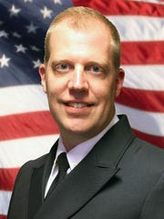 Town of Mukwonago Police Chief Thomas Czarnecki