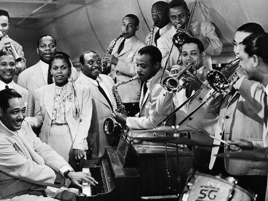 Duke Ellington and his work will be celebrated by the University of Evansville's jazz ensemble Saturday.