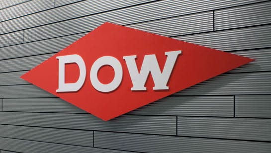 Midland-based Dow Chemical is one of Michigan's largest companies.