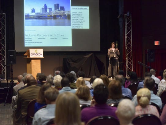 Emily Talen, a University of Chicago professor of urbanism,