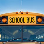 Ypsilanti Township school bus scare turns out to be mix-up