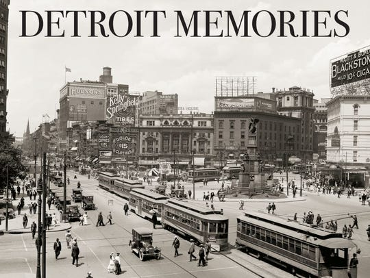 "Pre-order your copy of the new photo book, ""Detroit"