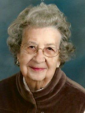Irene H. Melvin