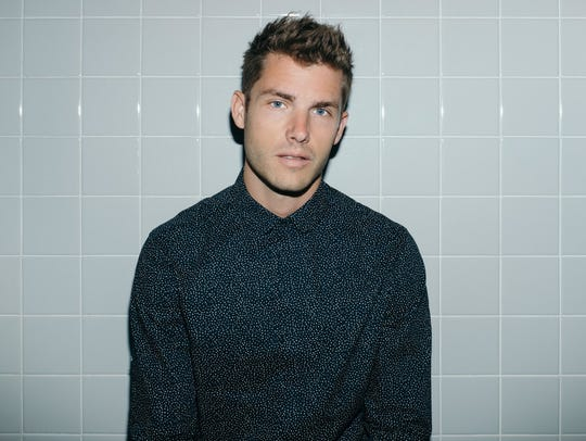 Jon McLaughlin will perform Dec. 28-29 at the Hi-Fi.