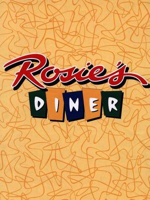 The original menu at Rosie's Diner.
