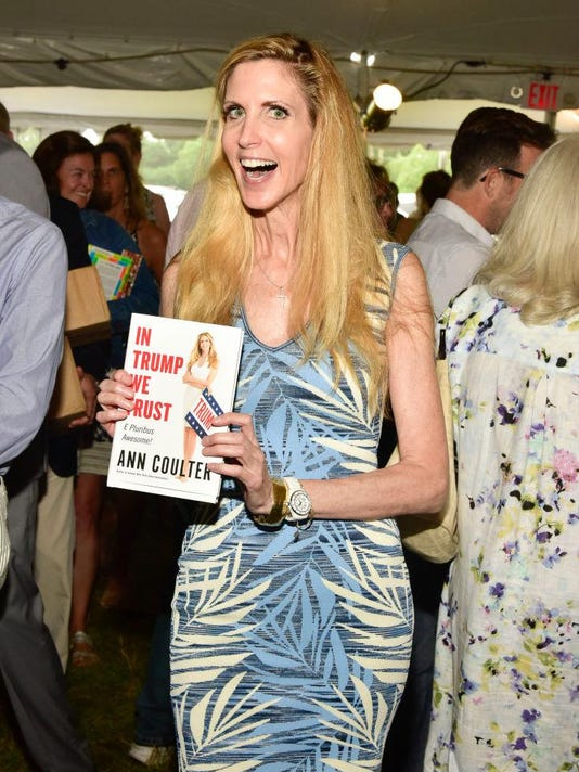 Authors Night 2017 At The East Hampton Library