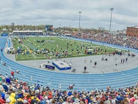 Drake Relays: Buy 1 adult ticket, get kid's ticket free
