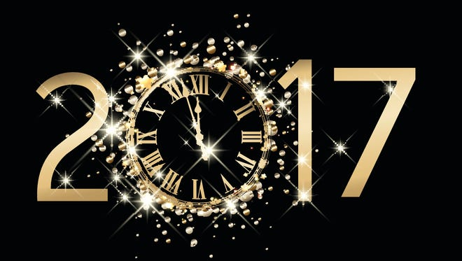 There are celebrations aplenty Saturday night around the Fox Cities to welcome in 2017.
