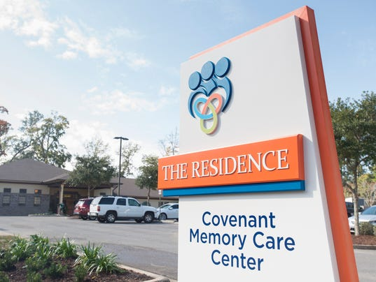 Covenant Memory Care