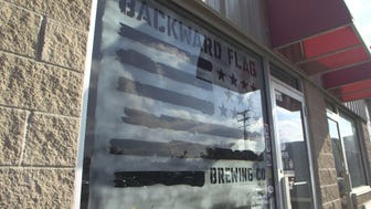 Ocean County Chamber of Commerce holds a business networking event Tuesday at Backward Flag Brewing Co., Lacey.