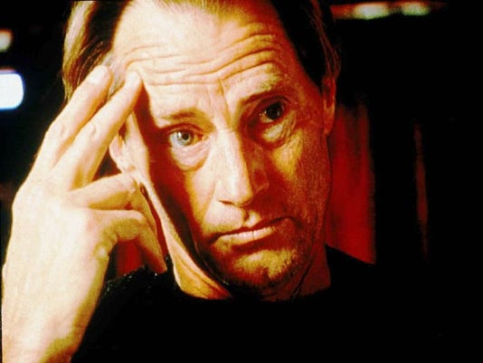 Remembering Sam Shepard