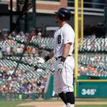 Bullpen breaks in eighth inning as Detroit Tigers lose to Twins, 6-4