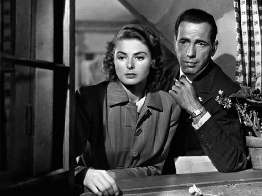 """The Naples Philharmonic will perform the score to the classic filim """"Casablanca"""" during a screening at Artis—Naples."""