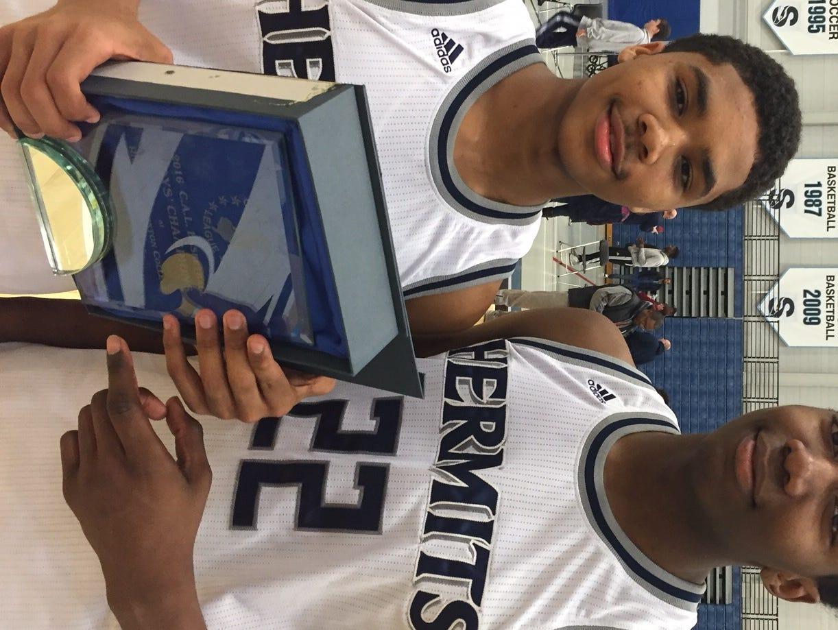Cal BasketballHermits BasketballHermits Take Boys' Take Title Boys' BQdtsCxhr