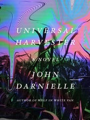 """Universal Harvester"""