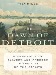 """Dawn of Detroit"""