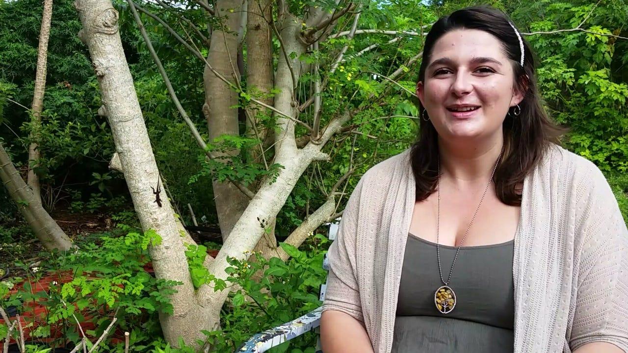 Meet Fulbright fellow Lori Boegershausen
