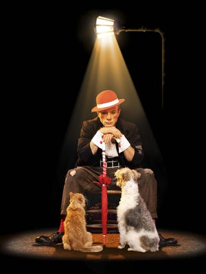 Gregory Popovich and his World Famous Popovich Comedy Pet Theater will perform at the Forum in Binghamton.