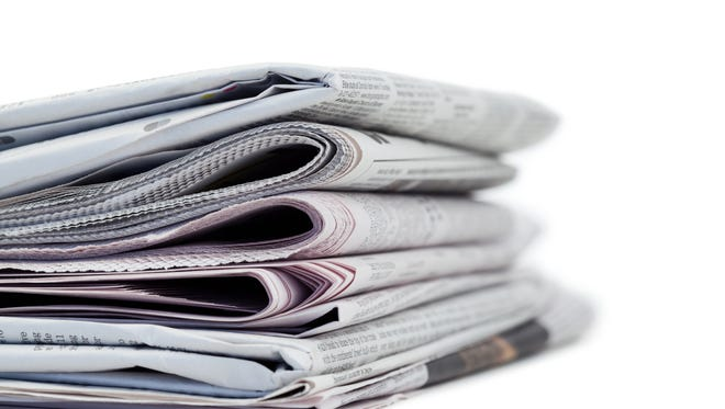 On Jan. 26, 1878, the first newspaper in Phoenix — the Salt River Herald — began publication.