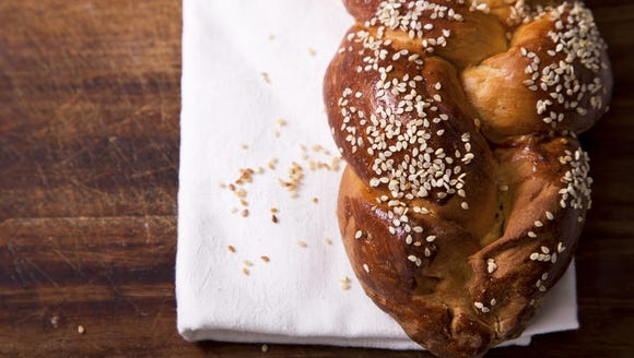 Want to learn to make your own Challah?