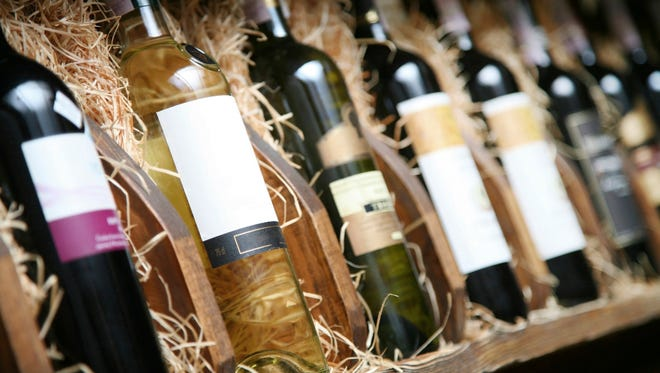 The fifth annual Corks for a Cause fundraiser to benefit A New Leaf's Faith House, a local domestic violence shelter, will be 4 to 8 p.m. Sunday, March 22, at Blackstone Country Club, 12101 W. Blackstone Drive, Peoria.
