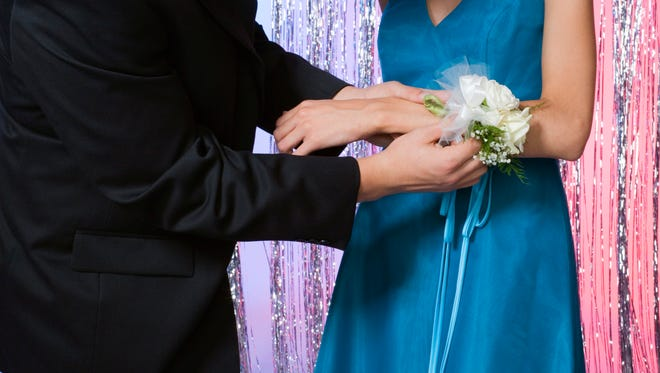 Share your prom photo for a chance to win $50!