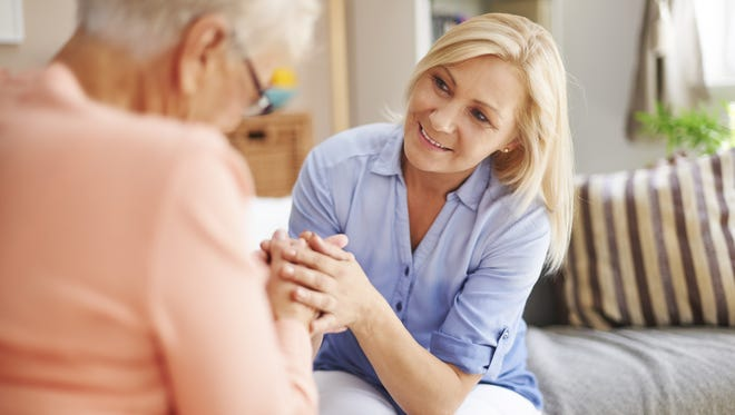 Tips for addressing hearing loss with loved ones