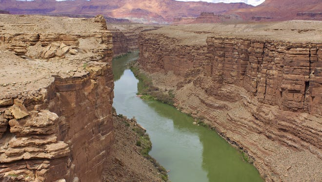 Surprise looks to purchase a private water company to increase its share of Colorado River water.