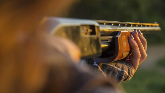 The Nessmuk Rod and Gun Club will host a shooting competition Saturday.