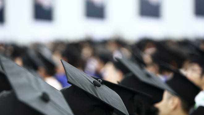 A complaints says the state broke the rules by adding new tests to graduation requirements.