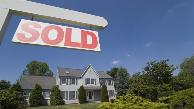 The deeds for these sold homes have been recorded with their county clerks.