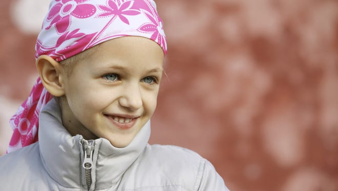 Social Security offers benefits to children stricken with cancer.