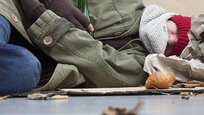 A panel discussion on homelessness in Wisconsin Rapids is set for Oct. 26.