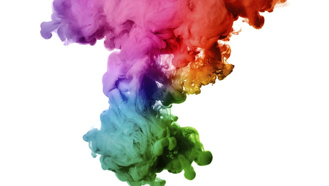 Experiment with colors, explosions and more at the Adventure Science Center.