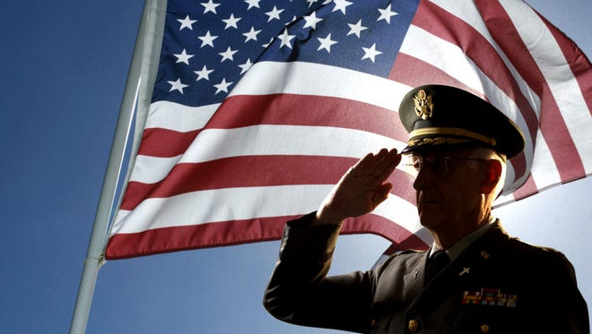 Local restaurants will thank veterans and active military personnel this Wednesday with special dining deals.