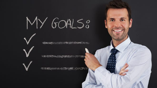 Are you ready to achieve your small business goals? Let's get started.