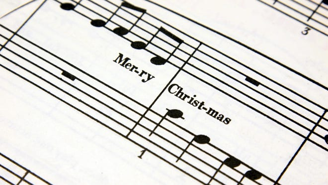 Christmas music before Thanksgiving? Yay or nay?