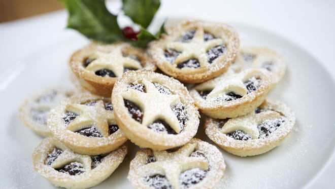 With the holiday season underway, MyCentralJersey.com, the Courier News and the Home News Tribune want to know what your all-time favorite holiday cookie is.