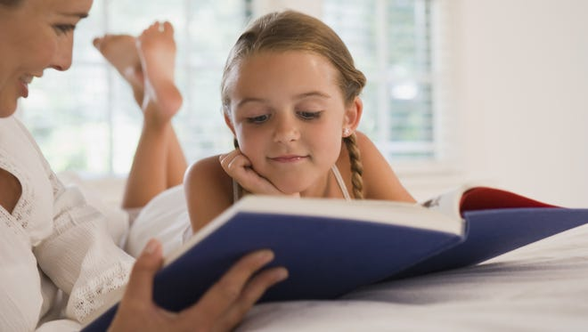 Early literacy has a direct bearing on educational success later in life. We don't need a study to tell us this, however. Reading opens the door to all good things. Literacy offers both connection and escape.