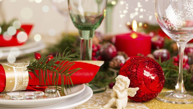 Tis the season for holiday dining reservations.