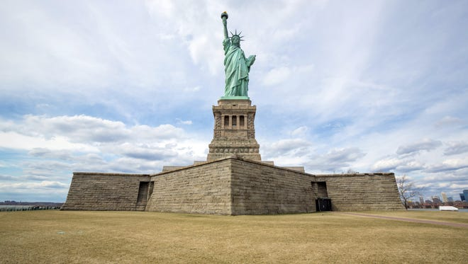 Most previous immigrants were seeking freedom to pursue their dreams of family, religion and happiness all the while having a desire to be inculcated into the American way of life.