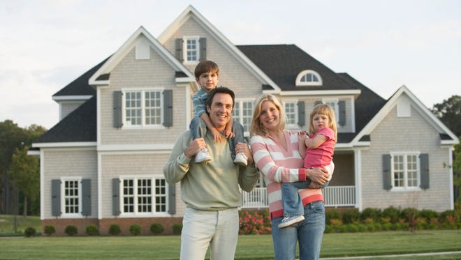 Buying a home is an investment and can have high returns for investment.