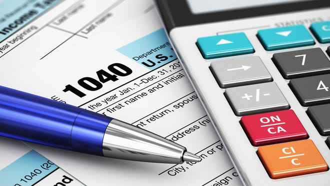 Free tax preparation help is available to low- to moderate-income individuals through the Marshfield Area United Way.