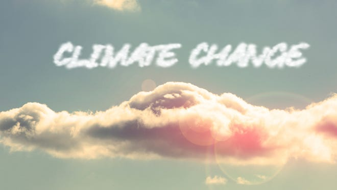 Climate change a