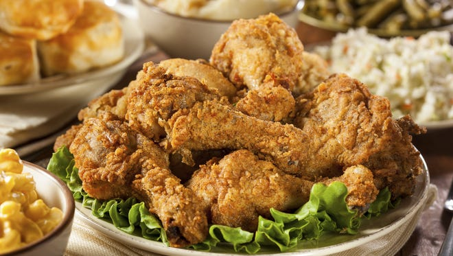 A Raising Cane's restaurant is planned for Middletown.
