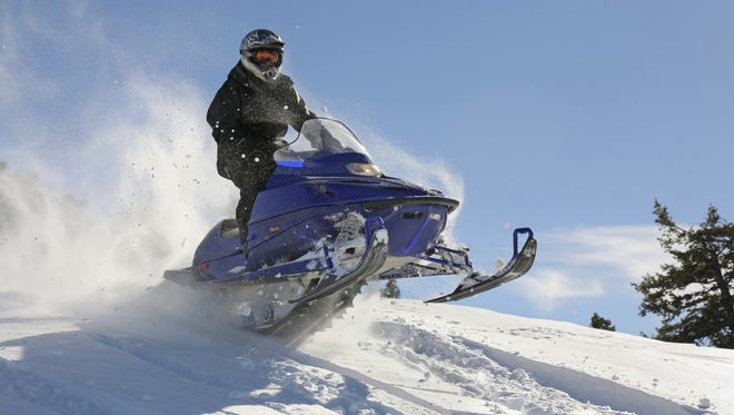 Oconto County snowmobile trails are deteriorating.