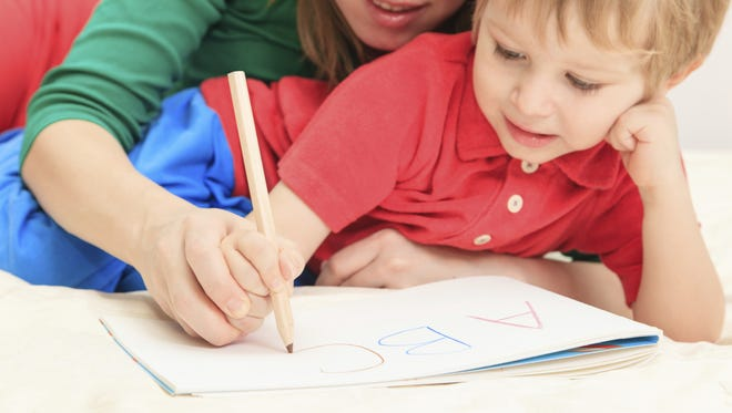 Early childhood development is crucial to lifelong health and happiness.