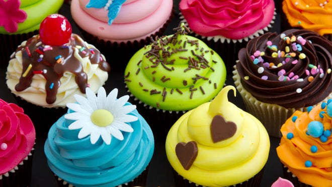 Baked goodies from Sweet Peony Flour Shop will be available beginning April 2 at the Salem Saturday Market.