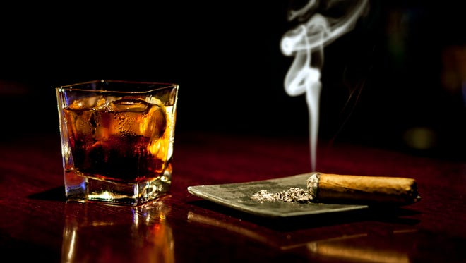 Primings Cigar Lounge & Bar is slated to open at 701 Fourth Ave. S.