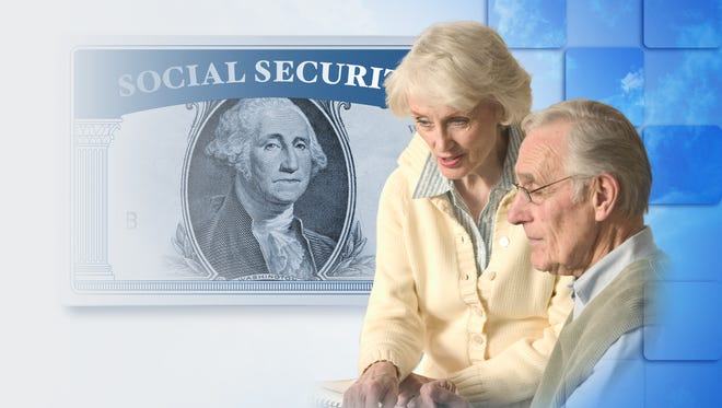 Planning ahead always helps with Social Security.